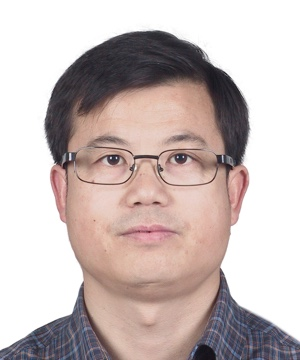 He Feng, Director, Magnequench Magnetic Solutions (MMS)