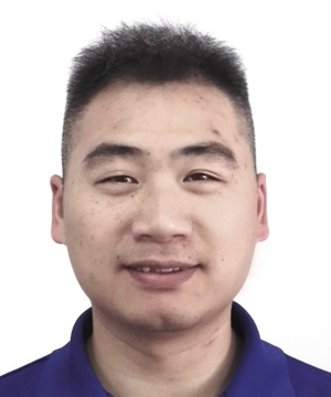 Wayne Wang, R&D engineer