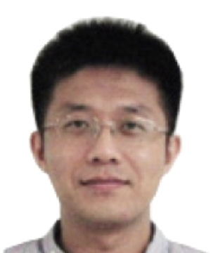Zhao Wei, Senior Research Scientist