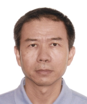 Chen Zhongmin, Senior Research Scientist